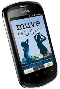 Cricket Wants You to Muve to the Tunes with the Groove