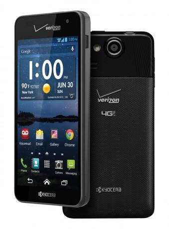 quality design fc92a e1072 Kyocera Brings Hydro Series to Verizon (Phone Scoop)