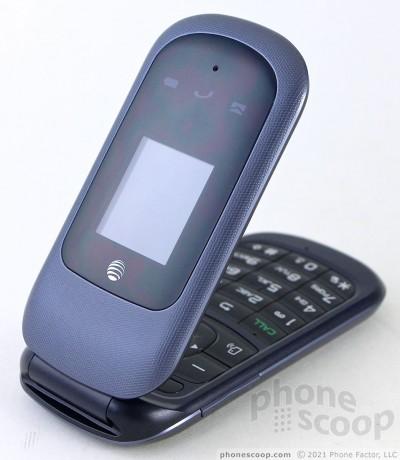 Review Pantech Breeze Iv For Att Phone Scoop