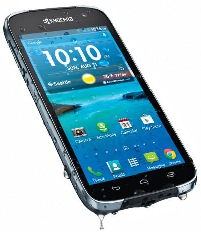 online retailer 5d937 6bdb5 T-Mobile and MetroPCS Score Waterproof Kyocera Hydro Life (Phone Scoop)