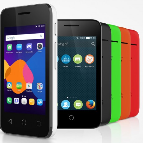 Alcatel OneTouch Pixi 3 Can Run Android, Firefox, or Windows (Phone