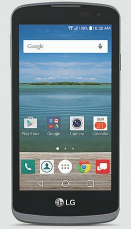 Verizon Debuts LG Optimus Zone 3 for Prepaid Plans (Phone Scoop)