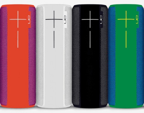 Ultimate Ears Adds Google Now and Siri to UE Boom 2 Speaker (Phone