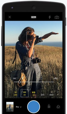 Adobe Bolsters Mobile Photo Editing Apps with Raw Support (Phone Scoop)