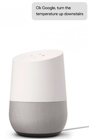 Google Home Gains More Home Automation Powers (Phone Scoop)