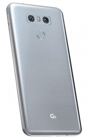 Unlocked LG G6 Reaches Amazon and B&H (Phone Scoop)