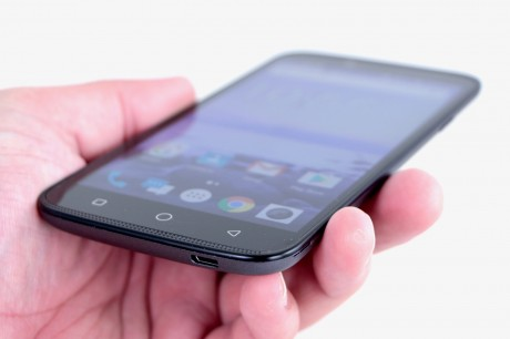 new arrival 21cf0 55e55 Review: Coolpad Canvas for Cricket Wireless (Phone Scoop)
