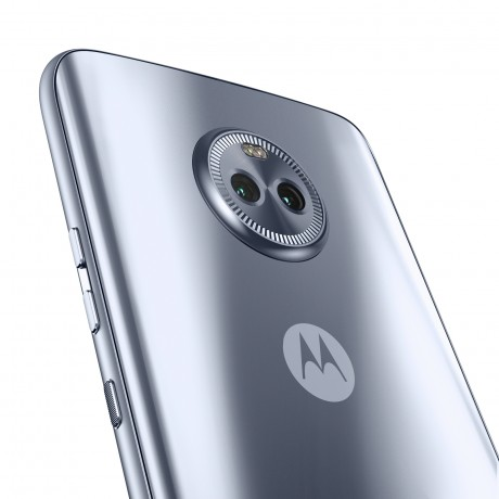 Google Brings the Moto X4 with Android One to Project Fi