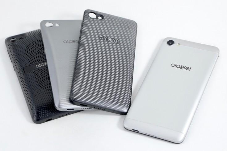 Review: Alcatel A50 / Pulsemix (Phone Scoop)