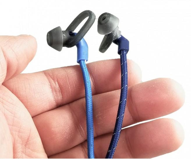 Review Plantronics Backbeat Fit 305 Bluetooth Headphones Phone Scoop