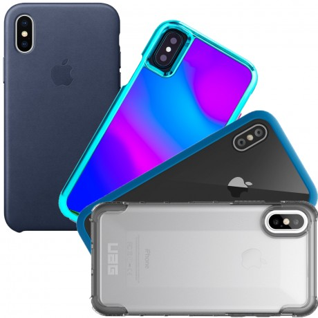 sports shoes a1016 16df3 Review: Cases for the Apple iPhone X (Phone Scoop)