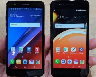 LG Premier Pro LTE News (Phone Scoop)