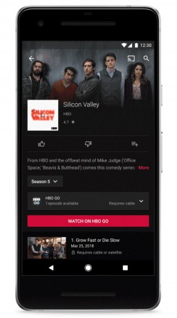 play movies and tv apps