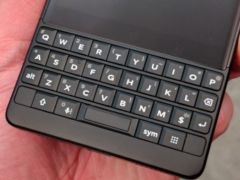 BlackBerry News (Phone Scoop)