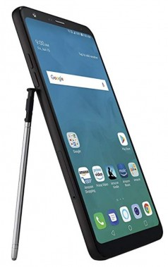 LG Stylo 4 News (Phone Scoop)