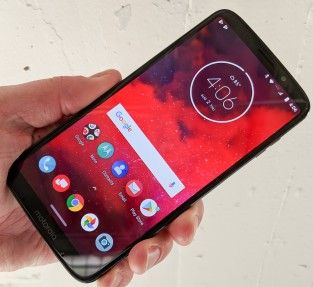 Motorola News (Phone Scoop)