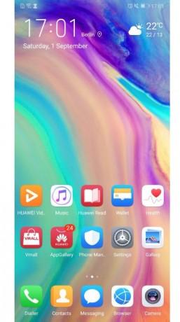 Huawei Intros Android 9 Pie-Based EMUI 9 0 (Phone Scoop)