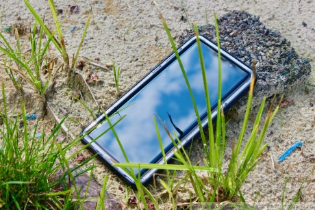 best loved 06c80 f9d91 Review: LifeProof Next Case for Samsung Galaxy Note9 (Phone Scoop)