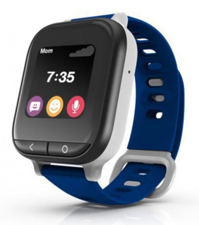 c5df97211a5845 Verizon Wireless today announced the GizmoWatch, a second-generation smart  wearable that targets children ages 3 to 11. The device is primarily meant  to ...