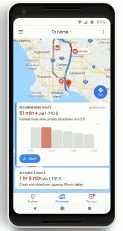 Google Maps' Latest Tools Target Commuting (Phone Scoop) on stanford university maps, googlr maps, online maps, road map usa states maps, googie maps, waze maps, gppgle maps, goolge maps, msn maps, microsoft maps, aeronautical maps, ipad maps, iphone maps, bing maps, gogole maps, aerial maps, topographic maps, android maps, amazon fire phone maps, search maps,