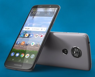 Motorola News (Phone Scoop)
