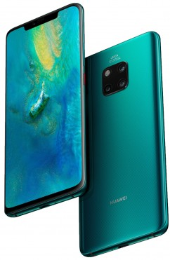 Huawei News (Phone Scoop)