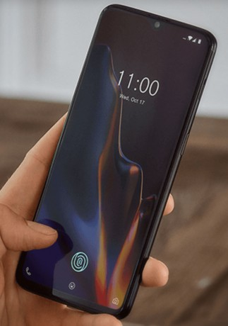 OnePlus 6T Now Available from T-Mobile and OnePlus (Phone Scoop)
