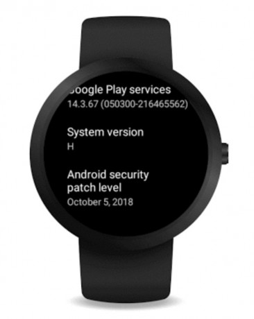 Google Wear OS 'H Update' Further Tackles Battery Life