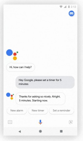 Google Assistant Will Be More Polite As It Adds Holiday Features