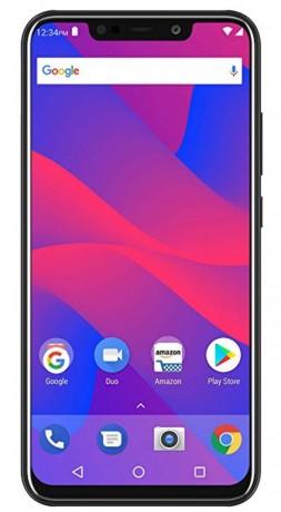 Blu Vivo XL4 Boasts Wide-Angle Selfie Camera and Facemoji