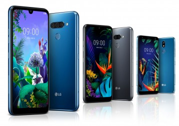 LG News (Phone Scoop)