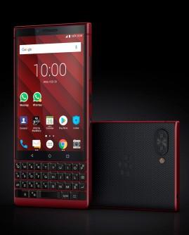 BlackBerry News (Phone Scoop)