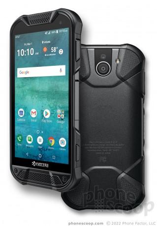 hot sale online 121ed 893c9 AT&T Picks up Rugged Kyocera DuraForce Pro 2 (Phone Scoop)