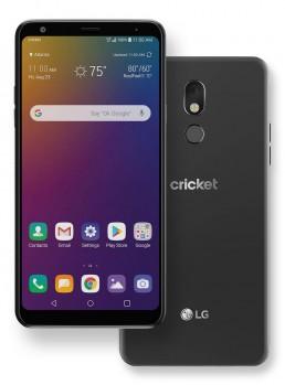 Cricket (Phone Scoop)
