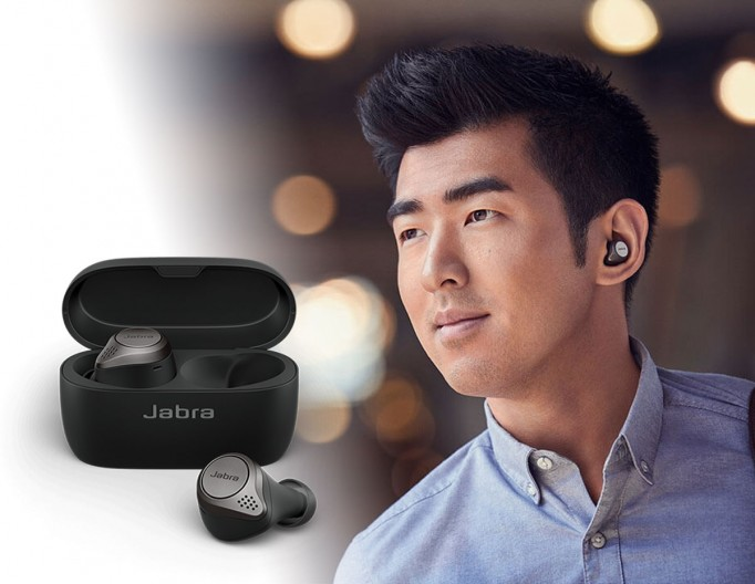 Jabra Elite 75t Improves On Popular 65t True Wireless Earbuds Phone Scoop