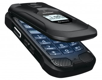 Kyocera News Phone Scoop