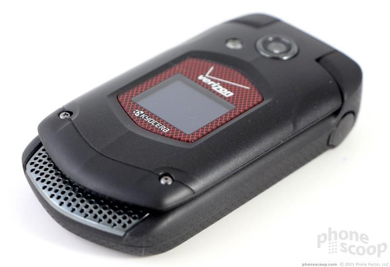 Review Kyocera Duraxv For Verizon Wireless Phone Scoop