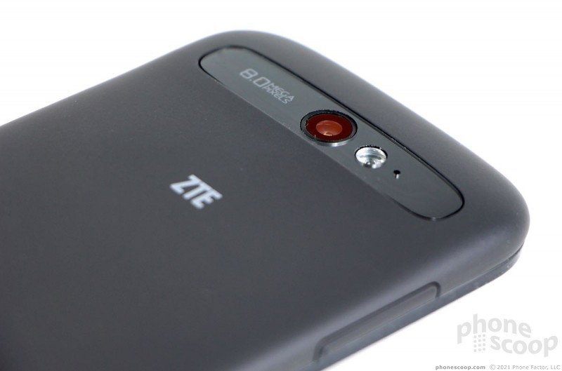 Review: ZTE Warp Sync for Boost Mobile (Phone Scoop)