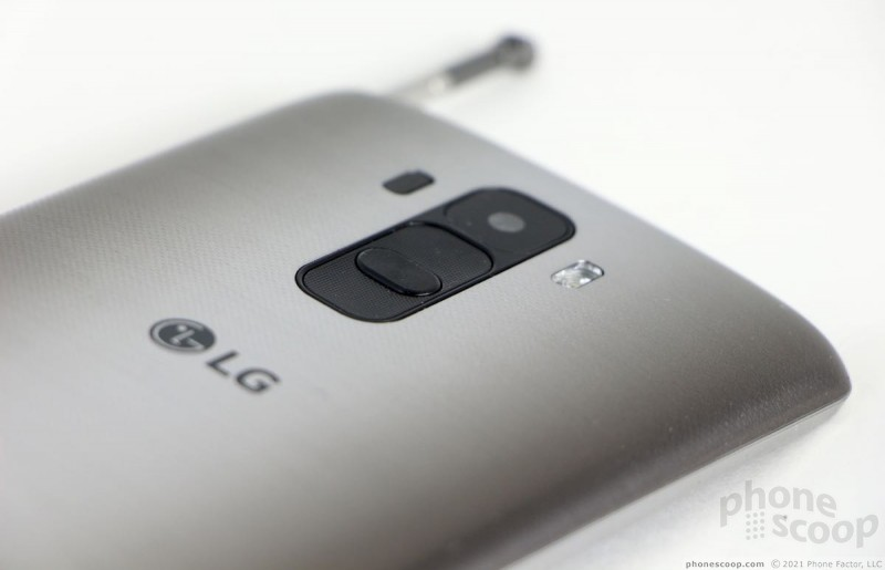 Review of the LG G Stylo for Boost Mobile (Phone Scoop)