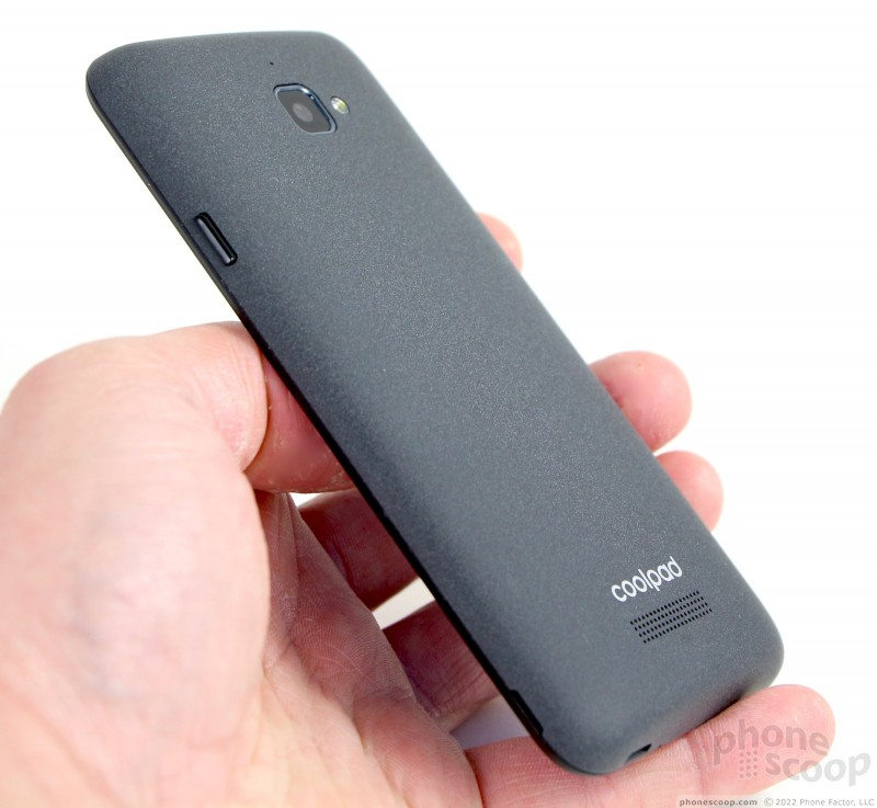 Review: Coolpad Catalyst for T-Mobile (Phone Scoop)