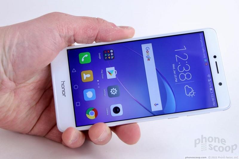Review: Huawei Honor 6X (Phone Scoop)