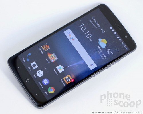Review: ZTE Max XL for Boost Mobile: Wrap-Up : Wrap-Up