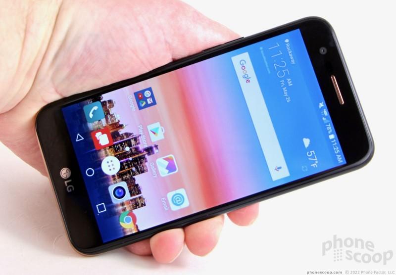 Review: LG K20 V for Verizon Wireless (Phone Scoop)