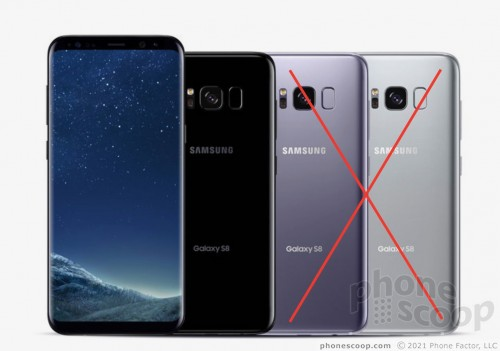 5 Reasons to Buy the Unlocked Samsung Galaxy S8 or S8 Plus