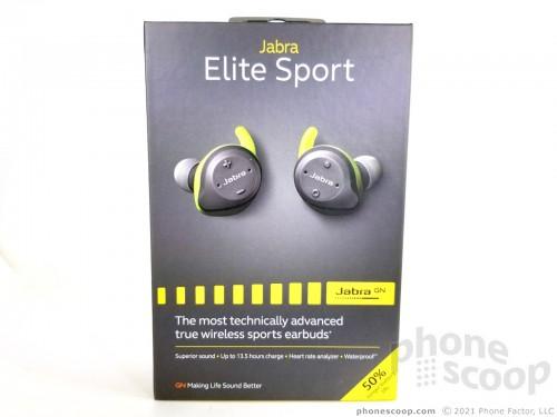 Review Jabra Elite Sport Wireless Earbuds 2017 Phone Scoop