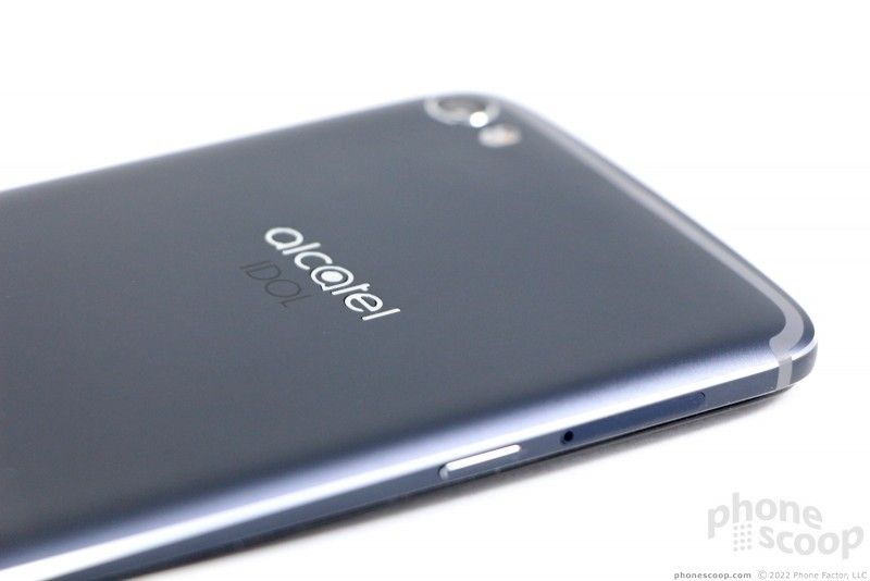 Review: Alcatel Idol 5 for Cricket Wireless (Phone Scoop)