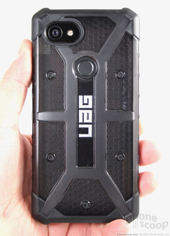 promo code 7a50c 5ff3a Review: UAG, Speck, and Incipio Cases for the Google Pixel 2 XL ...