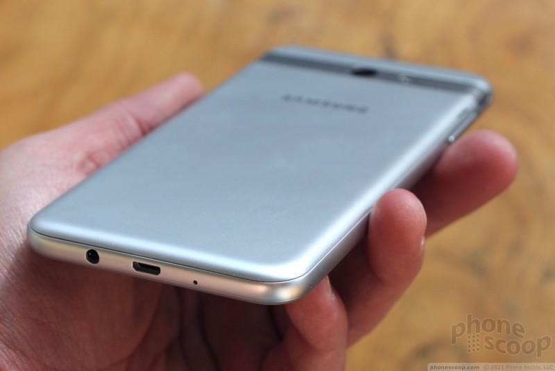 Review: Samsung Galaxy J7 V for Verizon Wireless (Phone Scoop)