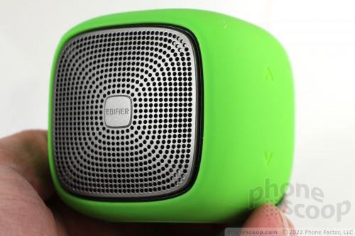 Review: Edifer MP200 Bluetooth Speaker (Phone Scoop)