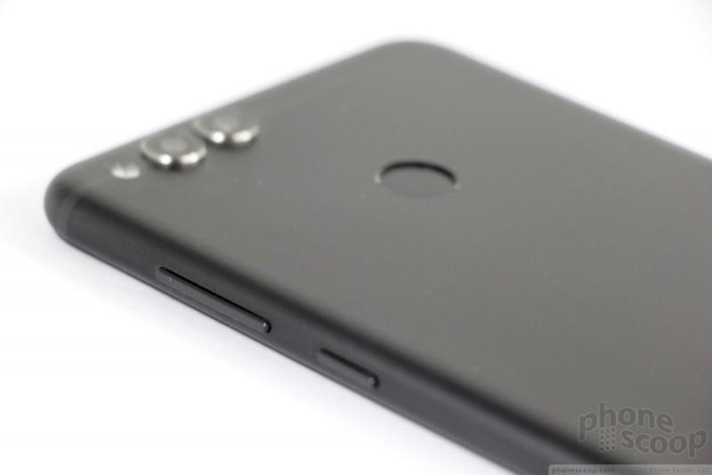 Review: Honor 7X (Phone Scoop)